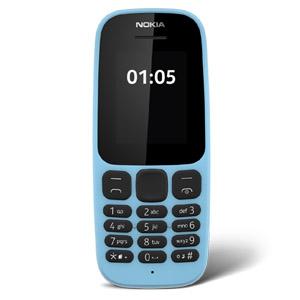 Buy Nokia 105 Single SIM in Sylhet Bangladesh